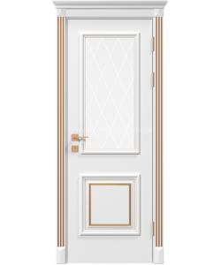 Межкомнатные двери Siena Laura - фото №3