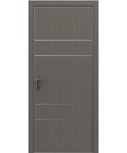 Межкомнатная дверь Modern Flat 4 - фото №1