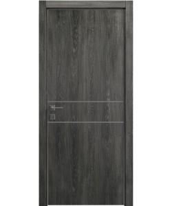 Межкомнатная дверь Modern Flat-01 - фото №5