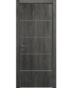 Межкомнатная дверь Modern Flat-03 - фото №5