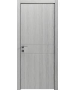 Межкомнатная дверь Modern Flat-01 - фото №4