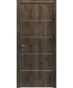 Межкомнатная дверь Modern Flat-03 - фото №1