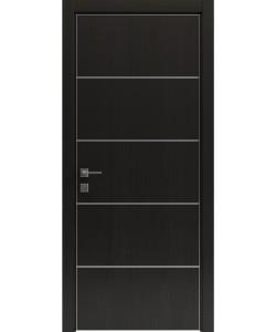 Межкомнатная дверь Modern Flat-03 - фото №2