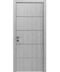 Межкомнатная дверь Modern Flat-03 - фото №4