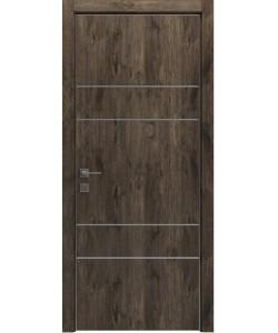 Межкомнатная дверь Modern Flat-04 - фото №2