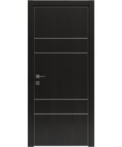 Межкомнатная дверь Modern Flat-04 - фото №3