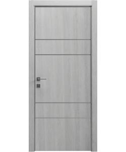 Межкомнатная дверь Modern Flat-04 - фото №5