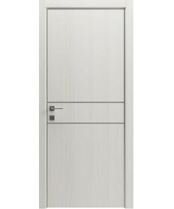 Межкомнатная дверь Modern Flat-01 - фото №6