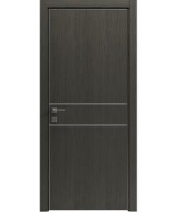 Межкомнатная дверь Modern Flat-01 - фото №3