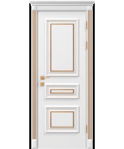 Межкомнатные двери Siena Rossi - фото №1