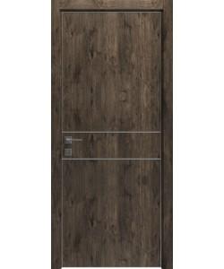 Межкомнатная дверь Modern Flat-01 - фото №1
