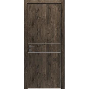 Межкомнатная дверь Modern Flat-01