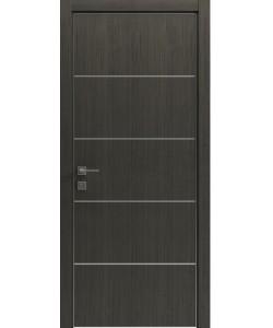 Межкомнатная дверь Modern Flat-03 - фото №3
