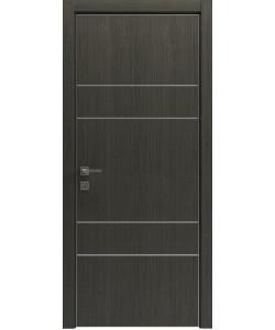 Межкомнатная дверь Modern Flat-04 - фото №4
