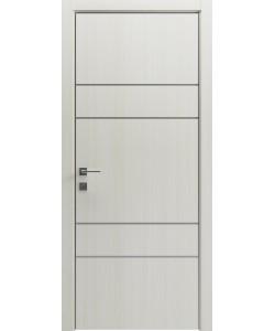 Межкомнатная дверь Modern Flat-04 - фото №6