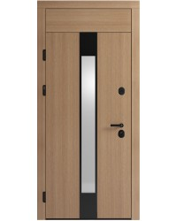Двустворчатая дверь Standart 1