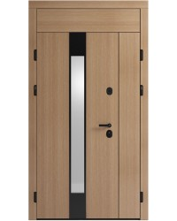 Двустворчатая дверь Standart 2