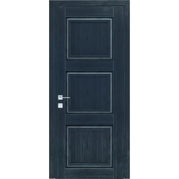 Межкомнатные двери  Atlantic A001
