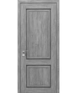 Межкомнатная дверь Atlantic A002 - фото №1