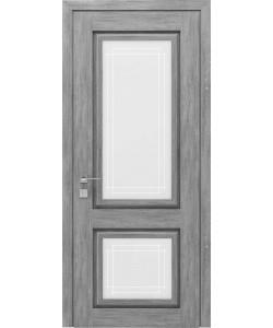 Межкомнатная дверь Atlantic A002 - фото №2