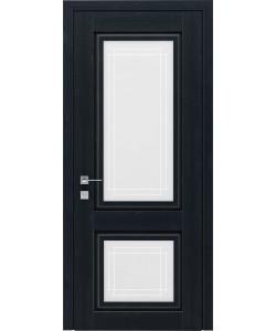 Межкомнатная дверь Atlantic A002 - фото №4