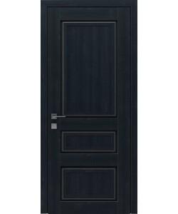 Межкомнатная дверь Atlantic A003 - фото №1