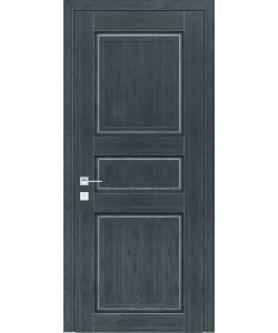 Межкомнатная дверь Atlantic A004 - фото №2