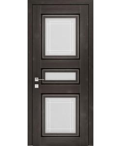 Межкомнатная дверь Atlantic A004 - фото №4