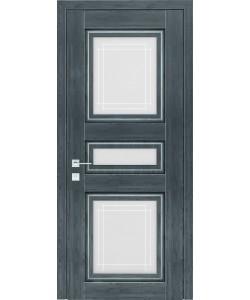 Межкомнатная дверь Atlantic A004 - фото №6