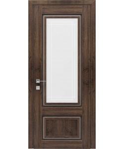 Межкомнатная дверь Atlantic A005 - фото №1