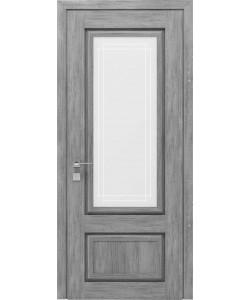Межкомнатная дверь Atlantic A005 - фото №3