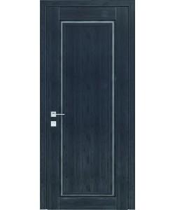 Межкомнатная дверь Atlantic A006 - фото №2