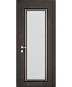 Межкомнатная дверь Atlantic A006 - фото №4