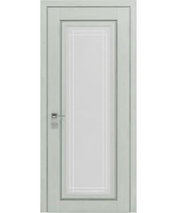 Межкомнатная дверь Atlantic A006 - фото №5