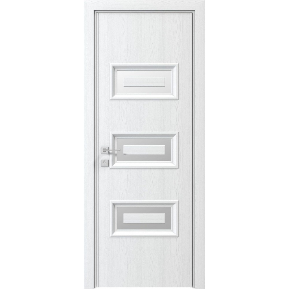 Межкомнатная дверь Prisma Aero