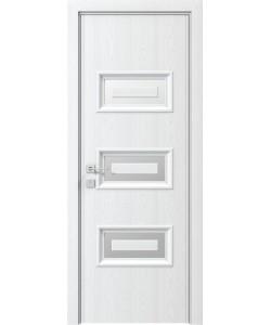 Межкомнатная дверь Prisma Aero - фото №1