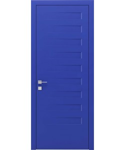 Межкомнатная дверь Loft Cosmo - фото №6