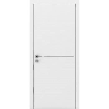 Межкомнатная дверь Cortes Prima 1G