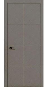 Межкомнатная дверь LIBERTA Domino 1