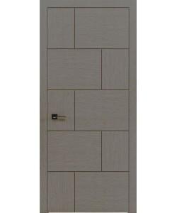 Межкомнатная дверь LIBERTA Domino 2 - фото №3