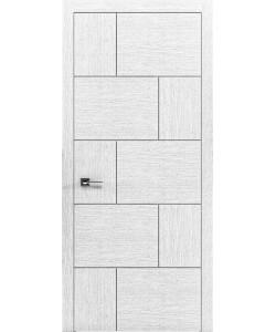 Межкомнатная дверь LIBERTA Domino 2 - фото №2