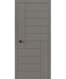 Межкомнатная дверь LIBERTA Domino 3 - фото №3