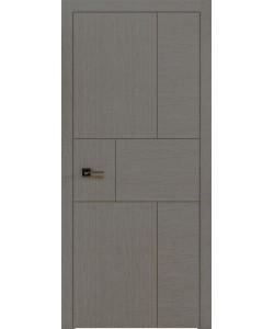 Межкомнатная дверь LIBERTA Domino 4 - фото №2