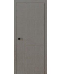 Межкомнатная дверь LIBERTA Domino 5 - фото №2