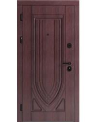 Входные двери F119