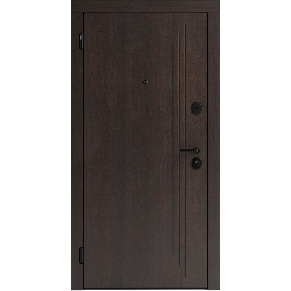Входные двери F103