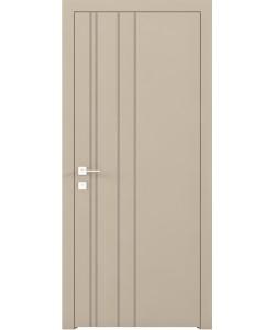Межкомнатная дверь Cortes Prima Фрезеровка 1 - фото №4