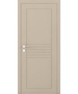Межкомнатная дверь Cortes Prima Фрезеровка 5 - фото №4