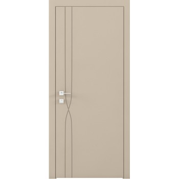 Межкомнатная дверь Cortes Prima Фрезеровка 16