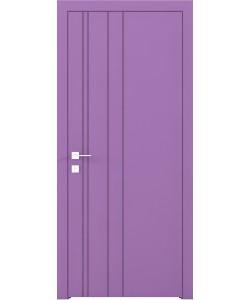 Межкомнатная дверь Cortes Prima Фрезеровка 1 - фото №5